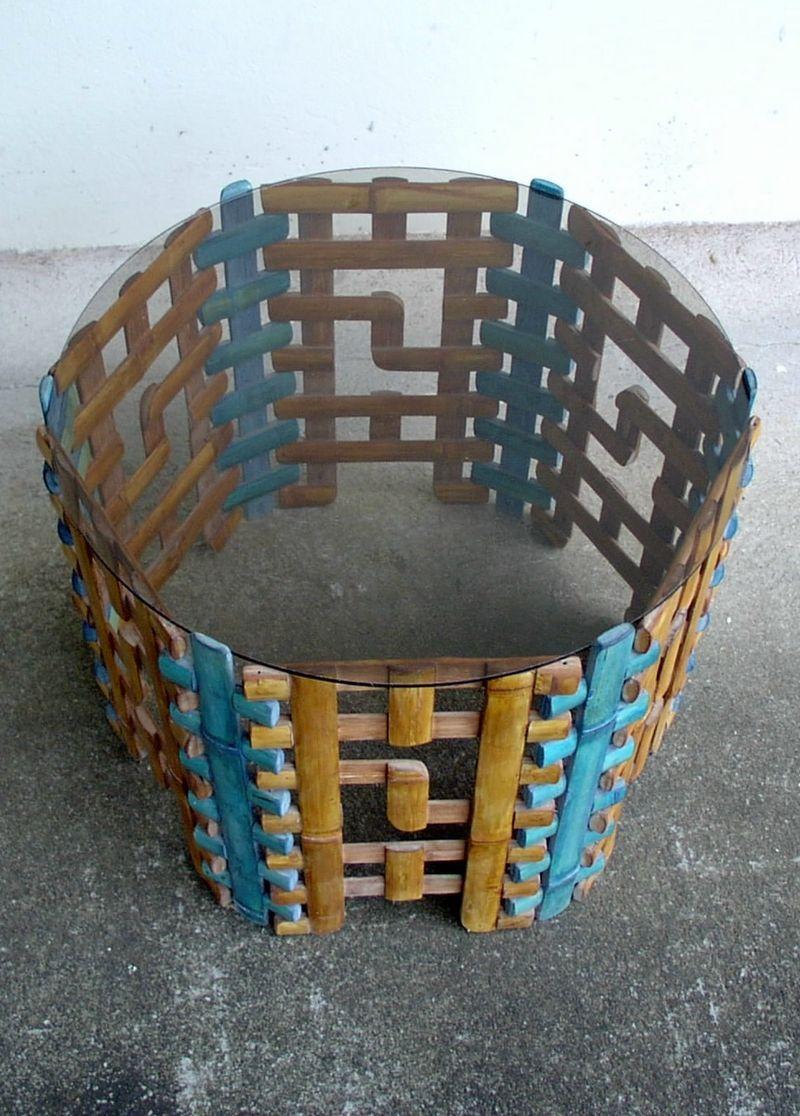 Hexhinge Table